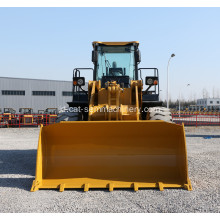 Mesin CUMMINS CAT wheel loader 5 ton