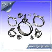 metal spring clips
