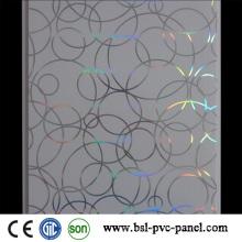 25cm 7mm PVC Teto PVC Panel Hotstamp na Argélia Designs em 2015
