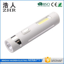Professional Custom LED Flashlight Manufacturer with Product Recommendations