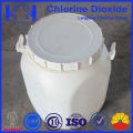 Stabilized chlorine dioxide powder disinfectant in Aquaculture