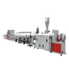 PVC-Rohr-Extruder PVC-Rohr, das Maschine herstellt