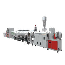 PVC Pipe Extruder PVC Pipe Making Machine
