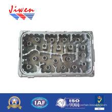 High Precision Aluminum Cast Telecom Parts for Communication Device