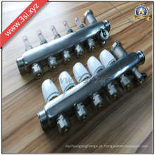 Separador de água de aço inoxidável 304 (YZF-PZ153)