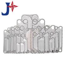 Промышленные пластины теплообменника Swep Gf-097 с высоким качеством