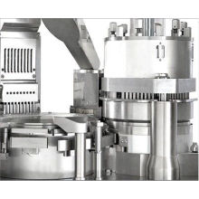Fully Automatic Cosmetic Filling Machine, Capsule Filling Machines / Equipment