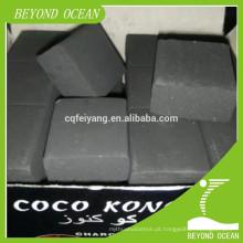 Baixo preço hookah shisha carvão carvão de coco isqueiro