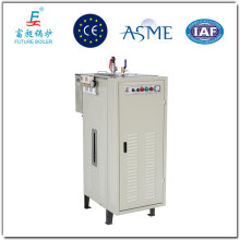 High Efficiency Electricity Steam Generator