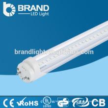 De alta calidad 130lm / w 4ft 18W LED Tube8, T8 LED de luz 18W
