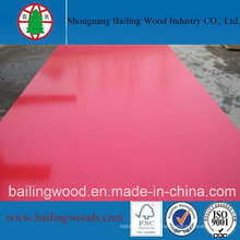 Melamine High Glossy/ UV-Coated MDF for Furniture/Cabinet