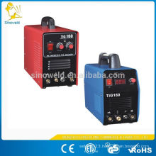 ISO9001 Semi Automatic Welding Machine