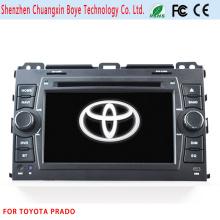 En Coche DVD GPS Multimedia para Toyota Prado