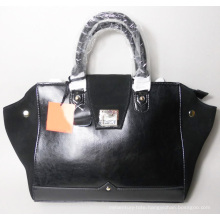 Guangzhou Supplier Designer Leather Fashion Lady Handbag (176)