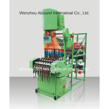 Small Jacquard Needle Loom for Elastic Tape & Jacquard Tape