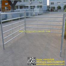 Ganado Yard Panel Ganado Valla