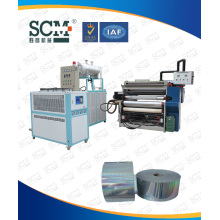 Holographic Film Coating Machine