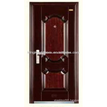 High Quality Steel Security Door KKD-329 With Germany Technology Finished