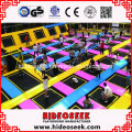 China Professional Indoor Trampoline Park