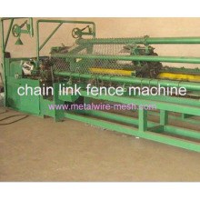 Chain Link Fence Machine for Weaving Chain Link Fence