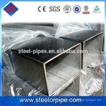 Importation de produits en Chine Tuyau en acier inoxydable de 90 mm de diamètre