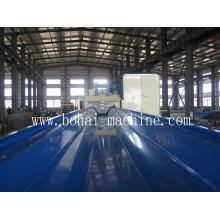 Bohai240 Curve Roof Forming Machine