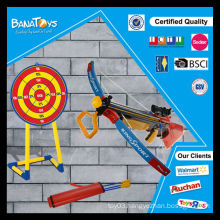New product boy toy shooting board game dart