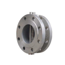 API 594 Double Plate Flanged Swing Check Valve (GAH46H)
