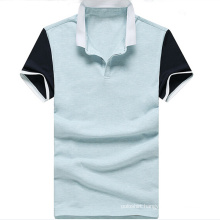 2014 Latest Polo Shirt Design for Men Summer Men Polo Shirt