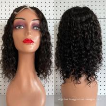 4x4 13x4 lace closure human hair wig,brazilian deep wave human hair bob wig,short bob wigs human hair lace front for black women