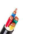 Multicore FR Cu/PVC/STA/PVC Electrical Power Cables