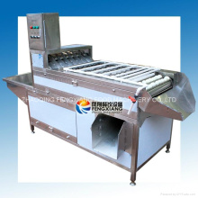 Hen Egg Shelling Machine (alta eficiencia)
