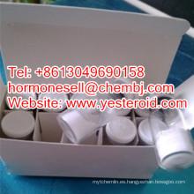 Péptido High Pure Epitalon para culturismo y antienvejecimiento
