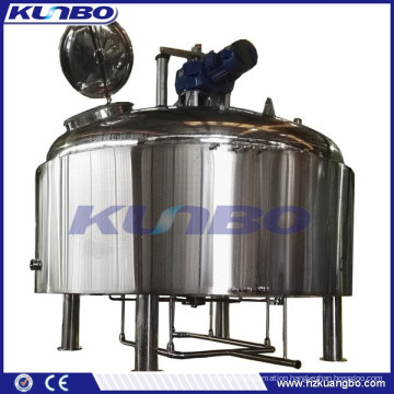 lauter tank for beer making