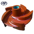 OEM Customised  High Chrome Pump Impeller