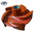 2 / 1.5 B-AH Slurry Pump Parts Impeller B15127 A05