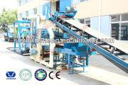 mini aac block /curb stone making machine production line