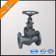 forged globe valve rising stem globe valve manufacturer