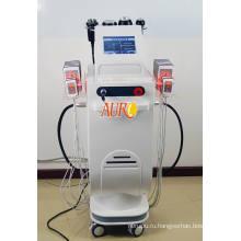 Стенд лазера липосакции 5 В 1 ультразвуковой кавитации радиочастотной машина