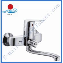 Grifos de la cocina de la alta calidad de la manera (mezcladores del fregadero, grifos de la cocina) (ZR20803-B)
