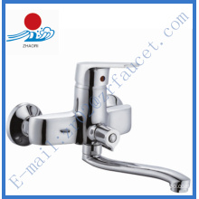 Fashion High Quality Kitchen Faucets (Sink Mixers, Kitchen Taps) (ZR20803-B)