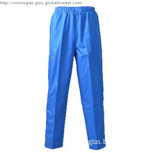 new fashion 2014 100% polyester hot sale men\'s track pants
