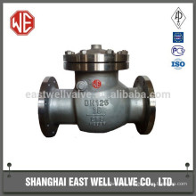 Russian non-return valve