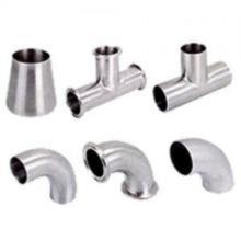 Instalación sanitaria de tuberías de acero inoxidable (fundición de cera perdida)