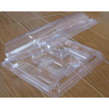 Plastic Clamshell Packs