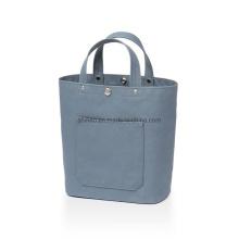 Customized Ladies Waist Bags Fashion Designer Canvas Tote Cloth Shopper Shoulder Bag Top Quality Handbags for Women Luxury