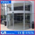 Banco curvo automático porta