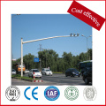 HDG traffic signals Steel poles