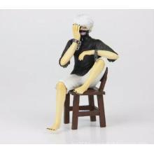 Personnalisé 1/6 Scale Down PVC Action Figure Jouets Doll Doll