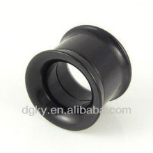 wholesale fashion surgical steel ear piercing ear tunnel plug